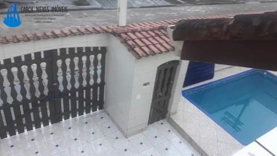 3370 - Piscina E Lazer 2 Dormitório Lado Praia Itanhaém