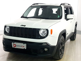 Jeep Renegade 1.8 16v Flex Night Eagle 4p Automático 201...