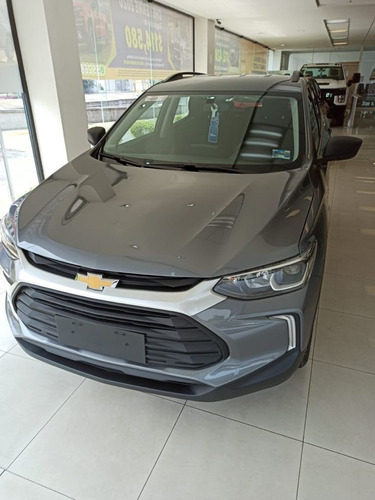 Imagen 1 de 8 de Chevrolet Tracker Ls Ta 2022