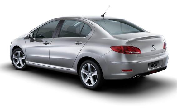 Actualizar Mapas Pois Gps Peugeot 308/408 Última Versión