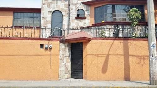 Casa En Venta, San Pedro Xalpa, Azcapotzalco, Cdmx