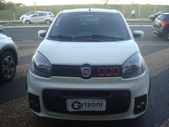 Fiat Uno Sporting 1.4 Dualogic