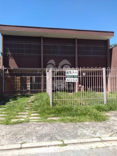Imagem 1 de 13 de Casa Comercial Para Locação Em Uma Das Principais Ruas Da  Vila Oliveira, Mogi Das Cruzes, Sp - Sp - Ca0021_colmea