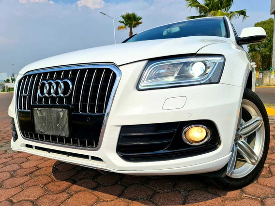 Audi Q5 2016 2.0 Tfsi 225 Hp Elite At