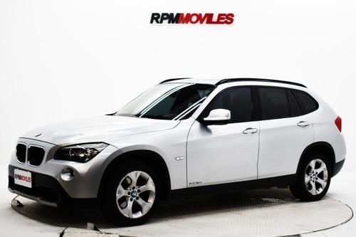 Bmw X1 1.8l Nafta Sdrive Mt 2012 Rpm Moviles