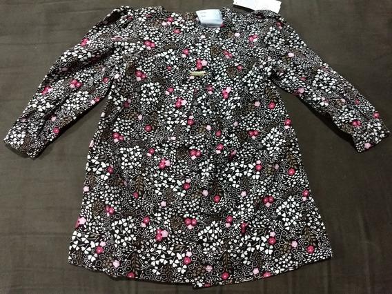 Vestido Em Veludo Contele Da Marisol, Um Luxo Novo, Promocao