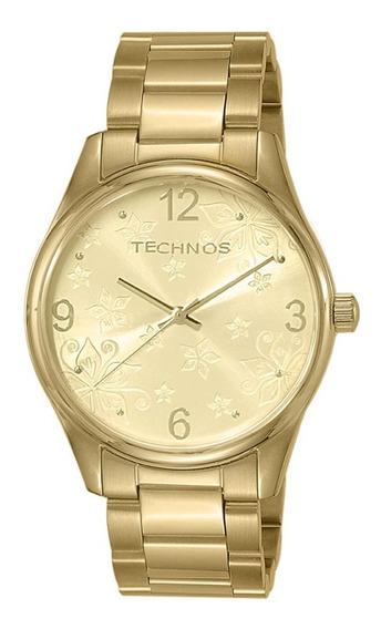 Relógio Technos Feminino Fashion Trend 2035ccy/4x