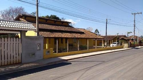 Chácara À Venda, 1200 M² Por R$ 680.000,00 - Parque Videiras - Jarinu/sp - Ch0436