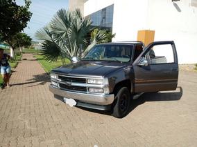 Chevrolet Silverado 4.2 Turbo Diseel 6cc