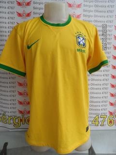 Camisas Seleção Brasileira.