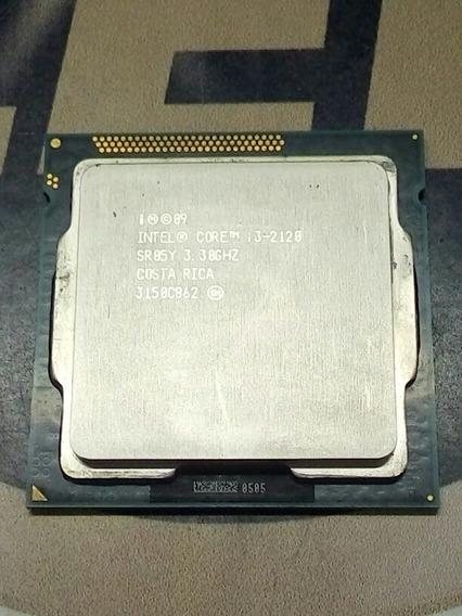 Processador Intel Core I3-2120 3.30ghz 3mb Cache