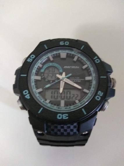 Relógio Mormaii Acqua Masculino - Moad 9450ab/8a