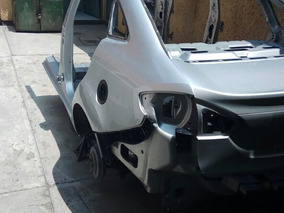 Ford Fiesta 2016 Por Partes Piezas Refacciones Desarmo