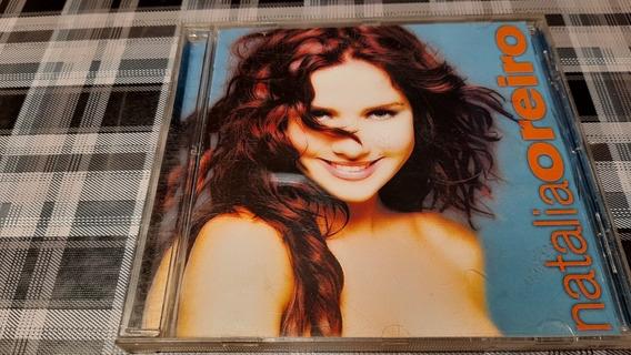 Natalia Oreiro - 1er Cd - 1998 Original Rareza Perfec Estad