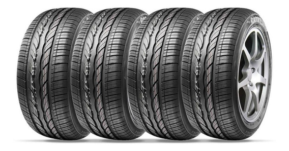 Kit 4 Pneu Linglong Aro 17 225/45r17 94w Crosswind