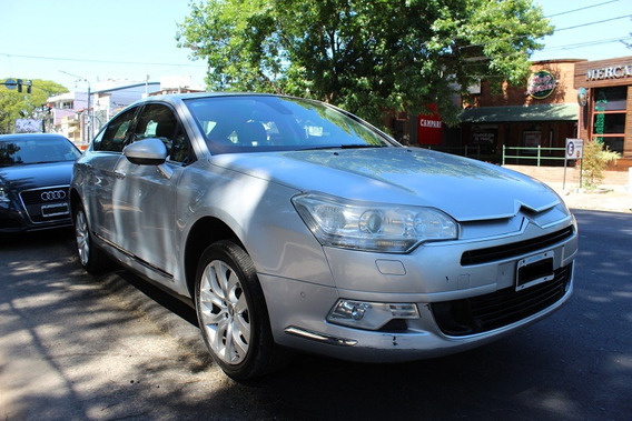 Citroën C5 3.0 V6 Exclusive