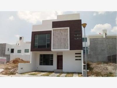 Casa Sola En Venta Paseos De La Herradura, Doble Acceso: X Blvrd Felipe Angeles Y Blvrd Sta.catarin