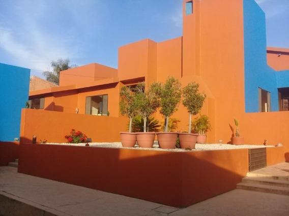 En Venta Preciosa Casa En San Felipe Del Agua, Oaxaca