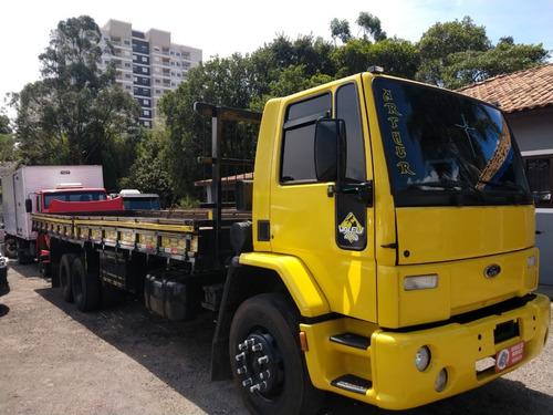 Cargo 1521 2004 Truck