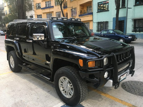Hummer H3 Adventure Mt Factura Original