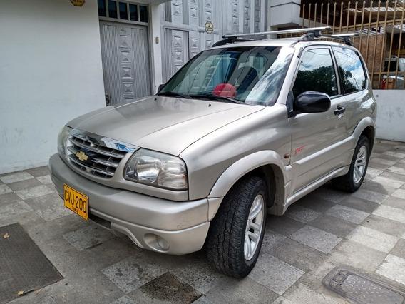 Chevrolet Grand Vitara, Sport, 4x4, 1.6