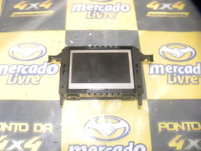 Tela Display Multimídia Original Ranger 2015 Am5t-18b955-cj