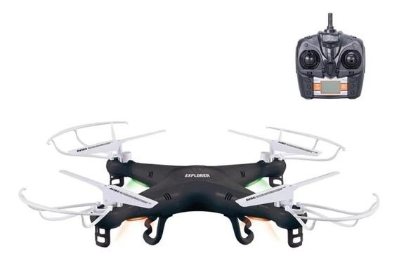 Drone Quadricóptero Controle Remoto - Zein