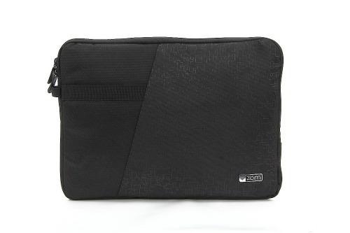 Funda Notebook Laptop 14  Zom Cierre Doble Vía Zf14-300b
