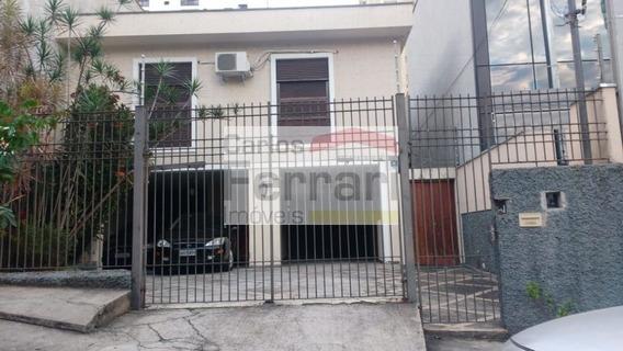 Sobrado Comercial Avenida Nova Cantareira - Cf19161