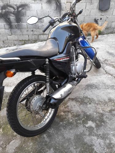Honda  Fan 125i
