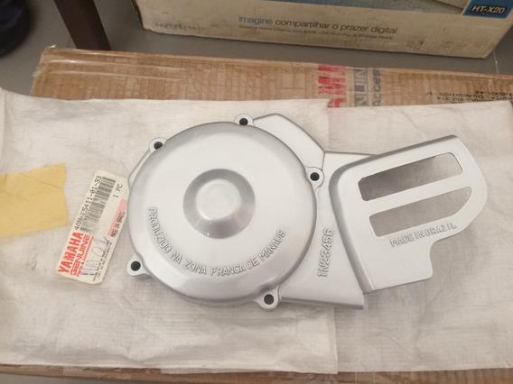 Tampa Lado Esquerdo Magneto Dt200 Dt 200r Original Yamaha