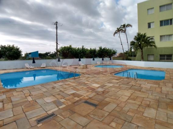 Apartamento De Um Dormitório Com 51 M² E Muito Lazer Para Venda Ou Locação - Ap00716 - 34142790