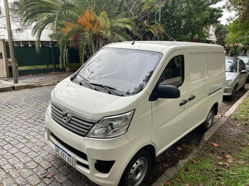 Changan M201 Cargo Van