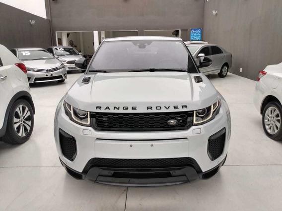 Land Rover Evoque Hse Dynamic