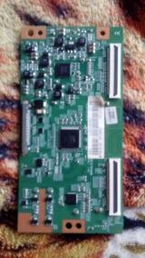 Placa T Com Tv Samsung Un32d5000pgxzd Bn98-03132a S100fapc2l