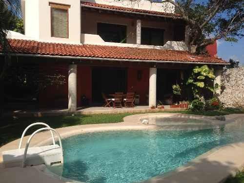 Hermosa Casa En Venta En Residencial Campestre C1255