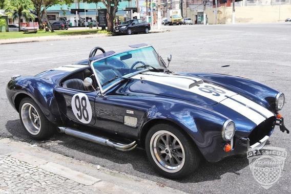 Shelby Cobra - 2013 - Único Dono - Motor 4.1 250s 6cil