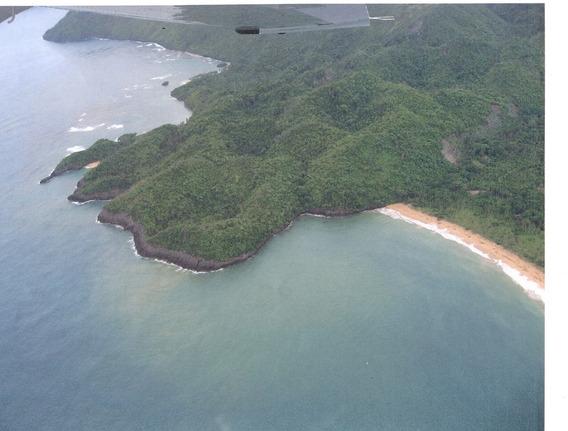 Samaná - El Limón - Terreno Frente Mar - 76.570 Mts2