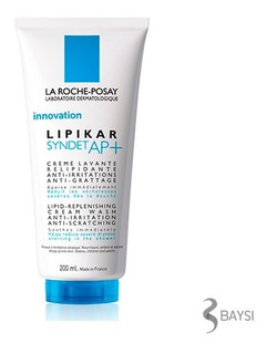 Lipikar Syndet - Belleza y Cuidado Personal en Mercado Libre