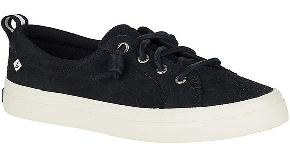 Tenis Sperry Top Sider Crest Vibe Washable Leather Sneaker