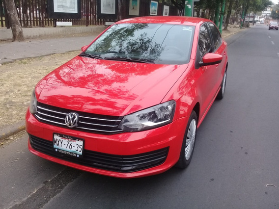 Vento 1.6 Highline Mt Estandar F. Otiginal, T,pagado Nuev