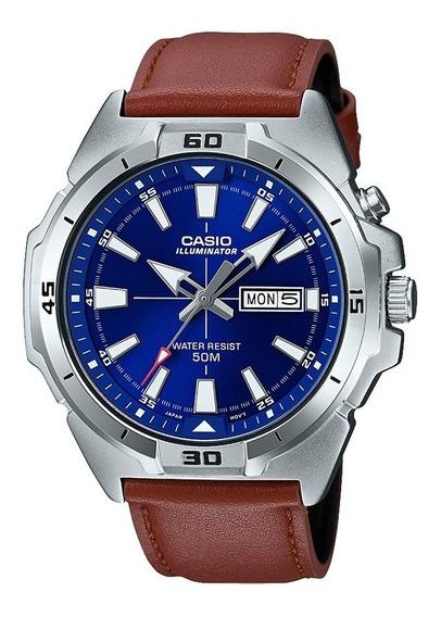 Relógio Analógico Masculino Casio Mtp-e203l-2avdf