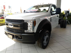 Ford F-450 6.8 Xl At Modelo 2019