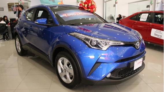 Toyota C-hr 2.0 L Cvt 2019
