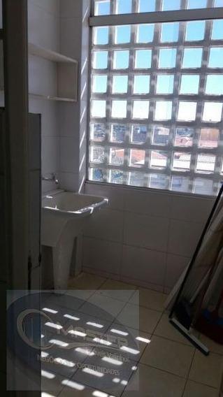 Apartamento Para Venda, São Jorge, 2 Dormitórios, 1 Banheiro, 1 Vaga - Ap 1114