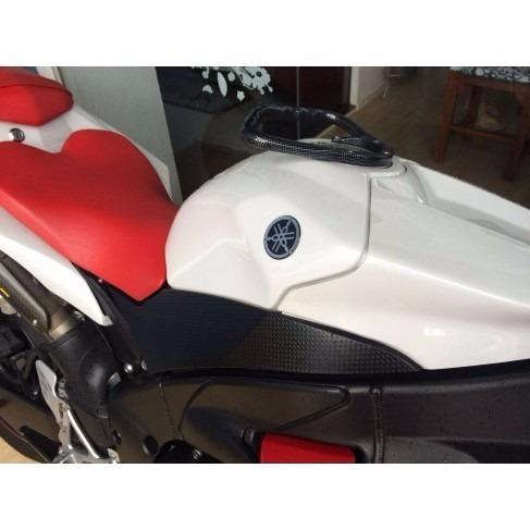 Safe Grip Yamaha R1 Aluminium