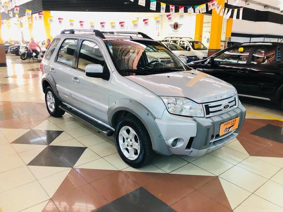 Ford Ecosport Xlt 2.0 2011/2012 (1833)