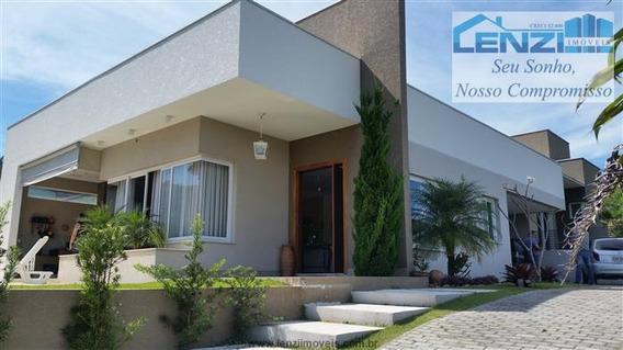 Casas Em Condomínio À Venda Em Bragança Paulista/sp - Compre O Seu Casas Em Condomínio Aqui! - 1408753