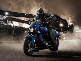 Boulevard M1800 18/19 0km - Harley Davidson Fatboy/road King