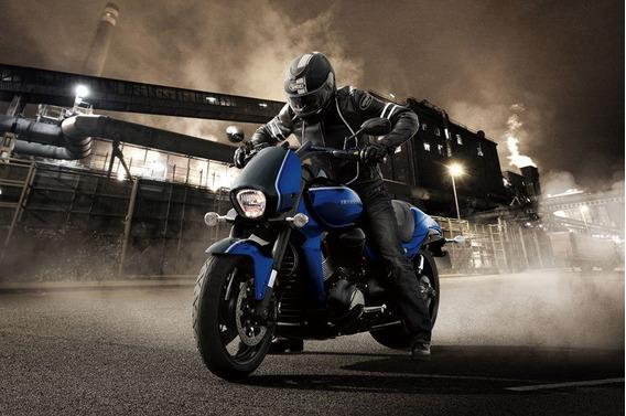 Boulevard M1800 0km - Harley Davidson Fatboy - Road King